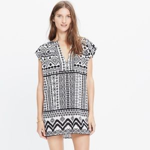 Madewell Cover Up